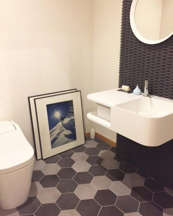 オシャレなトイレ洗面所実例19選インテリアの達人の技を大公開