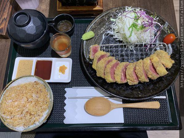 超狂日式丼飯 肉控的最愛 丼Fun台南店
