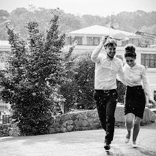 Wedding photographer Oleksandr Yakonyuk (Sanni). Photo of 25.06.2016