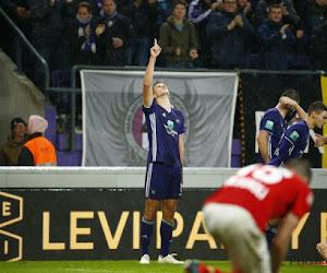 ? Les supporters d'Anderlecht ont choisi leur but de l'année (et c'est une perle)