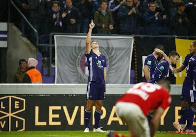 ? Zet Santini vanavond de vrije trappen? RSCA-spits scoorde al eens winning goal tegen EL-tegenstander Dinamo Zagreb