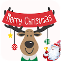 Christmas Stickers For Whatsapp - WAStickerApps 20 icon