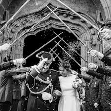 Wedding photographer Sergio Cueto (cueto). Photo of 21.08.2018
