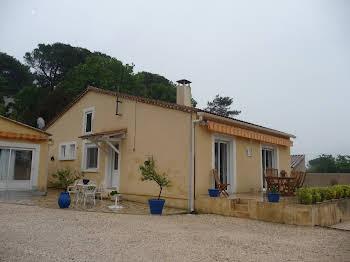 Villa 6 pièces 163 m2
