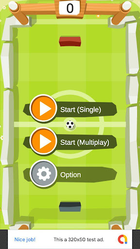 Pong Game Soccer hack tool