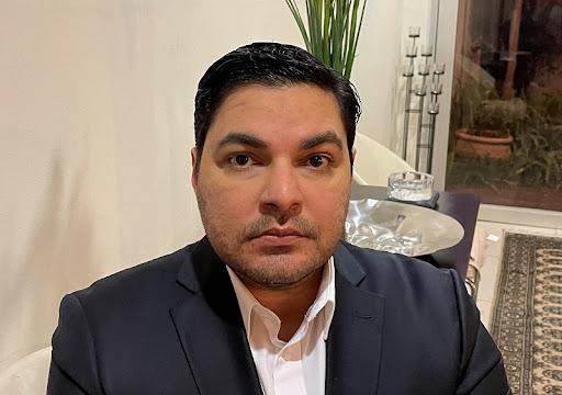 Suhail Rassool, Africa Sales & Channel Manager, Qlik – iOCO.