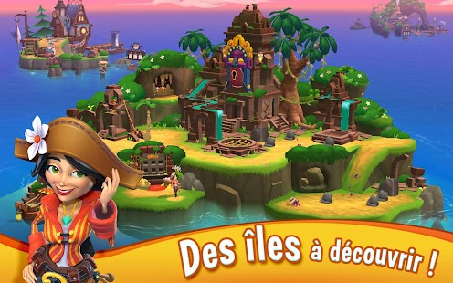 la baie du paradis – applications android sur google play