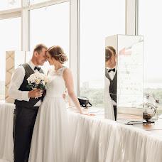 Wedding photographer Lyubov Luganskaya (lyubovphoto). Photo of 27.07.2016