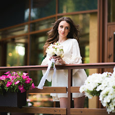 Wedding photographer Ilya Soldatkin (ilsoldatkin). Photo of 23.07.2018