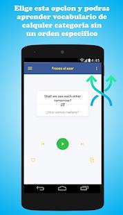 Pivel App - Aprender Ingles sin internet Pro for PC-Windows 7,8,10 and Mac apk screenshot 11