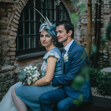 Wedding photographer Deimantė Rudžinskaitė (asesudeimante). Photo of 27.02.2018