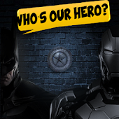 Who's our hero?