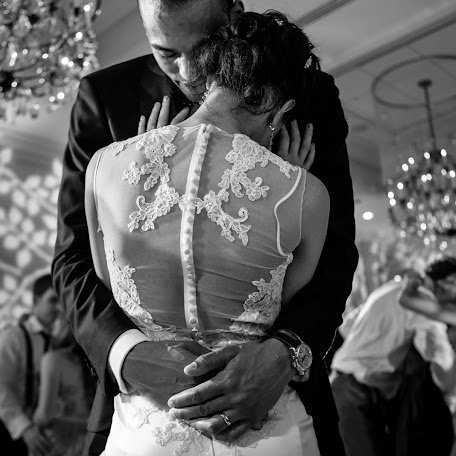 Wedding photographer Lionel Madiou (lionelmadiou). Photo of 20.01.2017