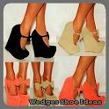 Wedges Shoe Ideas icon