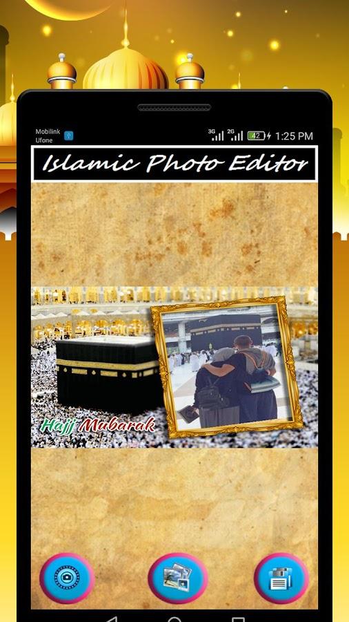 Marcos islámicos Photo Editor - Aplicaciones de Android en Google Play