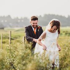 Wedding photographer Mark Wallis (wallis). Photo of 27.09.2017