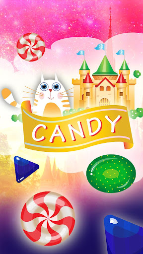 Candy Sweet Blast : Christmas