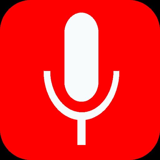 Voice Recorder – Record Unlimited Audio Icon