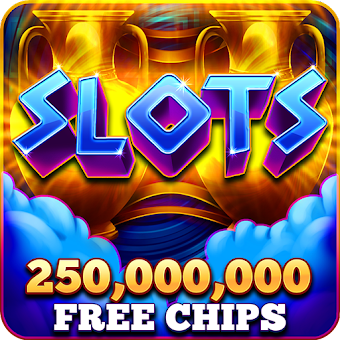 Slots Casino Games God of Sky .APK download FREE
