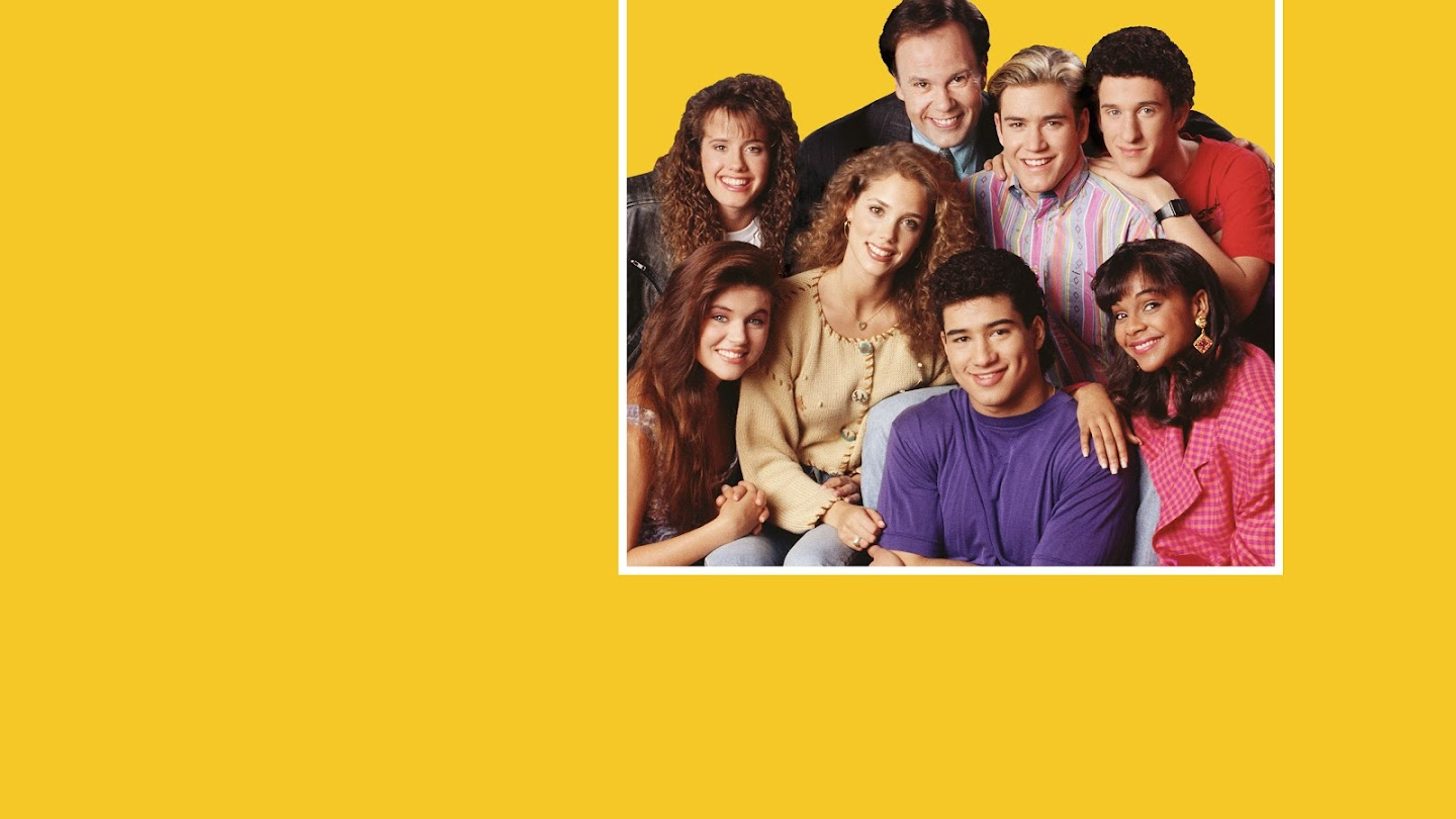Watch Saved by the Bell live