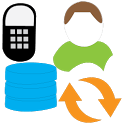 Customer Contacts icon