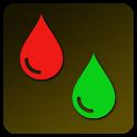 Colour Drops icon