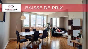Appartement 3 pièces 79 m2