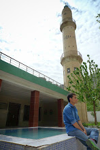Photo: Ayet, Shaqlawa 2014