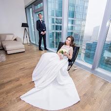 Wedding photographer Evgeniy Sensorov (Sensorov). Photo of 26.11.2017
