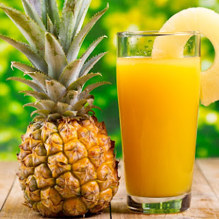 3 Pineapple Juice Recipes for a Healthy and Glowing Skin