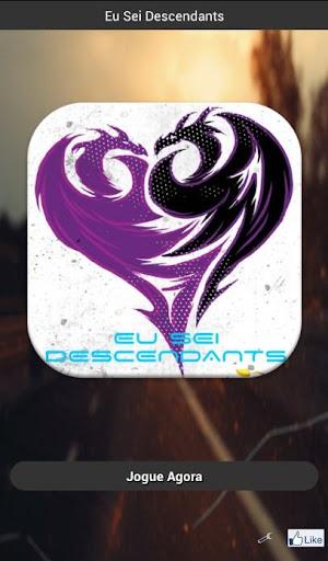 免費下載益智APP|Eu Sei Descendants app開箱文|APP開箱王