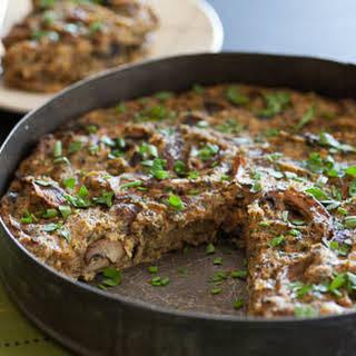 Vegetarian Savory Pie Recipes.