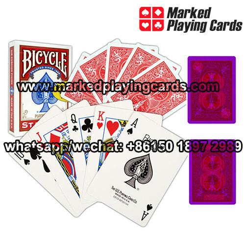Best quality marked playing cards