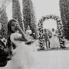 Свадебный фотограф Алиса Лешкова (Photorose). Фотография от 10.09.2018