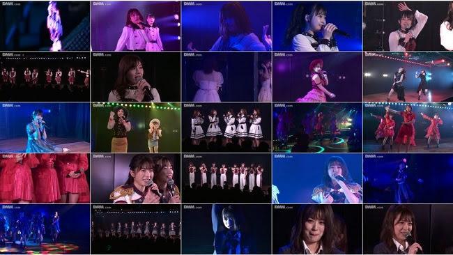 200218 (1080p) AKB48 岡部チームA「目撃者」公演 篠崎彩奈 生誕祭 DMM HD