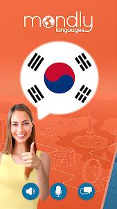 Learn Korean. Speak Korean 7.8.0