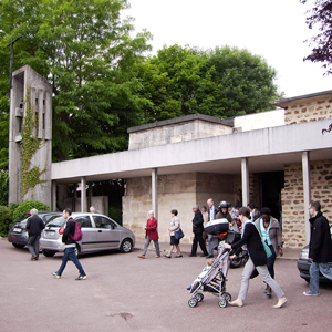 photo de Notre Dame de la Salette