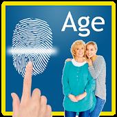 Age Scanner Detector / Prank