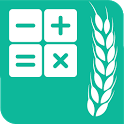 Calcagro - Farming Calculator icon