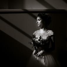 Wedding photographer Dmitriy Levin (LevinDm). Photo of 01.11.2017