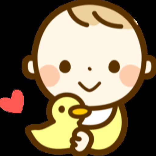 赤ちゃんのしぐさで分かる心理クイズ 教育 LOGO-玩APPs