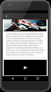 App Film Gratuits FR APK for Windows Phone
