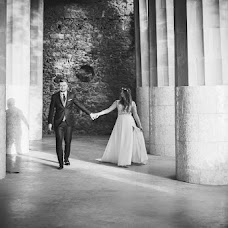 Wedding photographer Łukasz Chrzanowski (lukegood). Photo of 05.10.2017