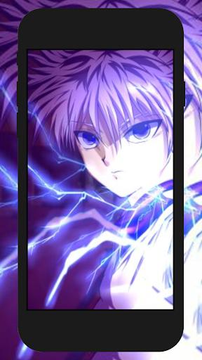 Hunter VS Hunter HD Wallpapers screenshots 3