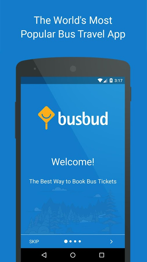 Busbud: Book Cheap Bus Tickets- screenshot
