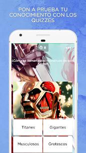 Descargar Anime y Manga Amino para Otakus en Español para PC ✔️ (Windows 10/8/7 o Mac) 3