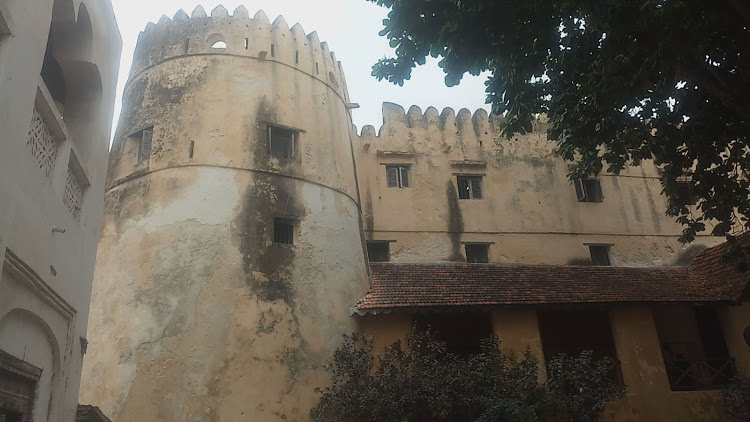 NMK surveys 600 Lamu Old Town buildings for restoration; Cheti Praxides; Star
