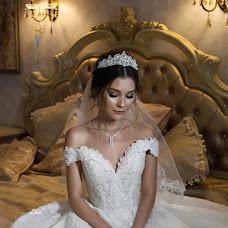 Wedding photographer Irina Rusinova (irinarusinova). Photo of 17.08.2018