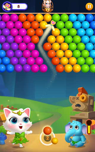 Bubble Shooter screenshot 20