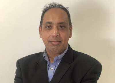 Shakeel Jhazbhay, general manager: Digital Business Solutions at Datacentrix